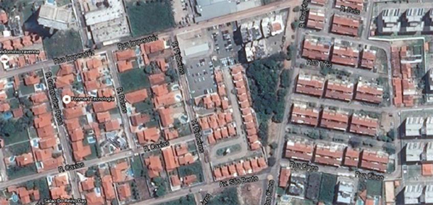 Alerta em condomínios em São Luís