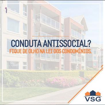 Mudança no código civil e a conduta antissocial nos condomínios