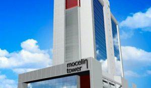 Mocelin Tower