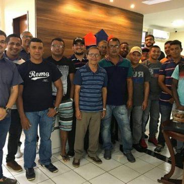 TREINAMENTO PARA PORTEIROS E A.S.G