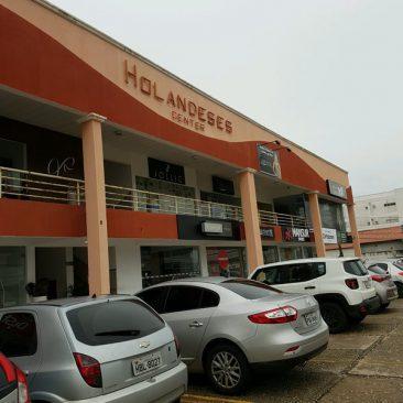 Holandeses Center